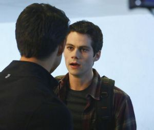 Teen Wolf saison 6 : l'épisode 2 en streaming VOST