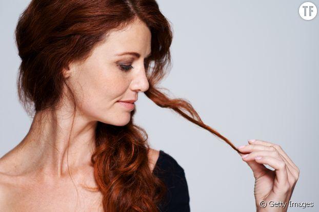 Une astuce imparable pour faire un bilan de santé de vos cheveux