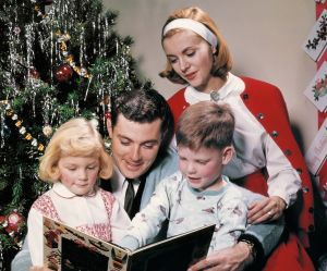 6 traditions pas cul-cul pour se mettre dans l'esprit de Noël en famille