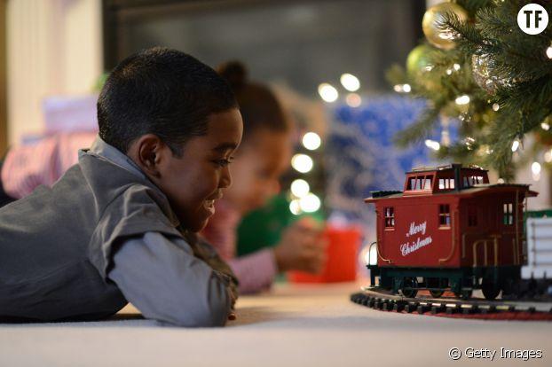 Tradition de Noël : donner les jouets dont les enfants ne veulent plus