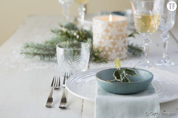 Tradition de Noël : repas éclectique
