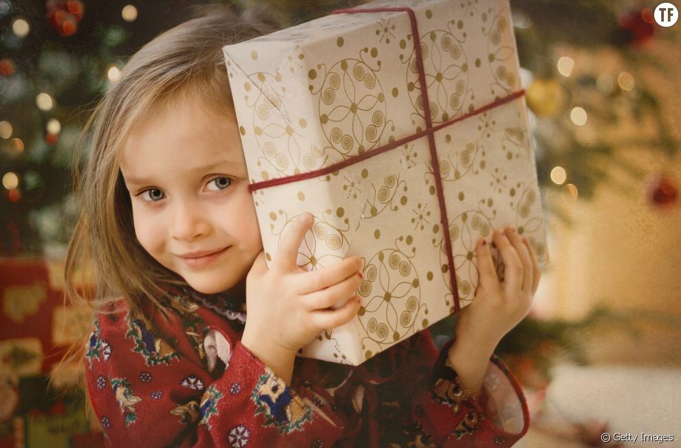 Idées de cadeaux originaux et intelligents pour les enfants
