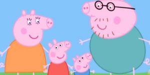 Le dessin animé Peppa Pig serait dangereux pour les enfants