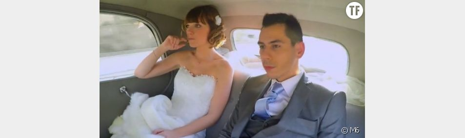 Mariés au premier regard sur M6