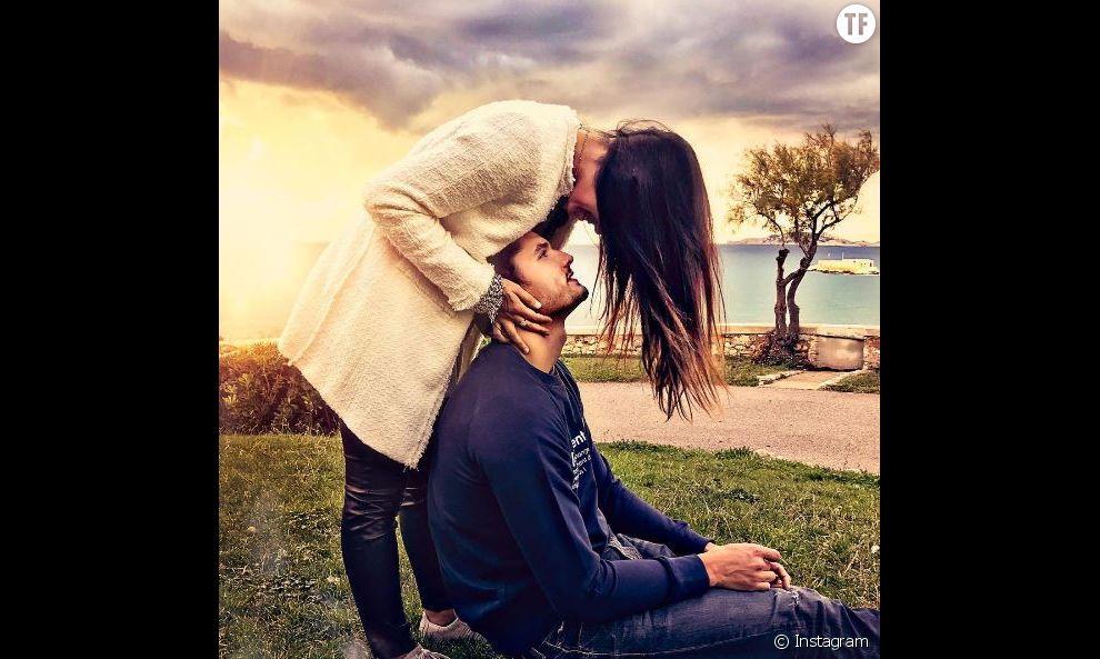 Florent Manaudou dévoile sa nouvelle petite-amie