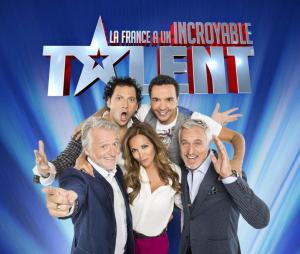 La France a un incroyable talent : émission du mardi 29 novembre 2016