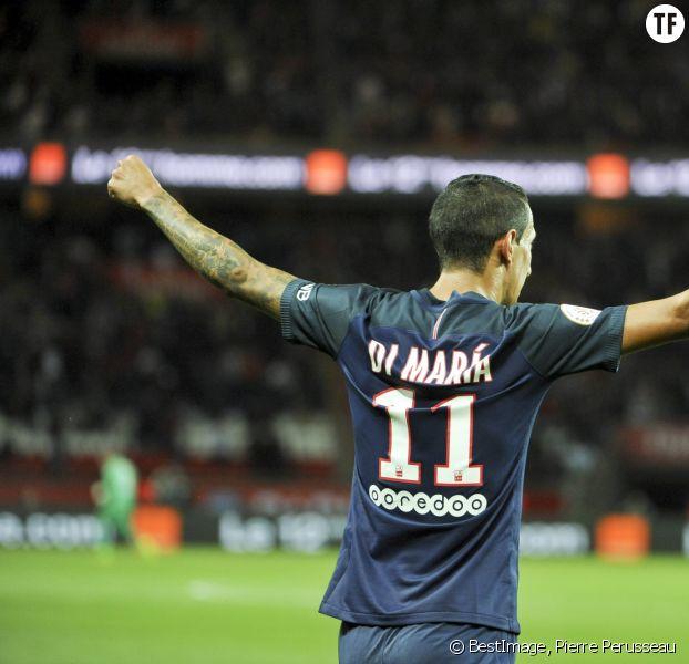 Kurzawa forfait contre Angers — PSG