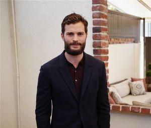 """La star bientôt à l'affiche de """"Fifty Shades Darker"""" avait adopté la barbe longue pour le tournage du film """"Untogether"""""""