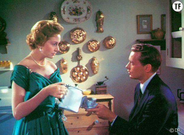 Le film Thé et Sympathie (1956) de  Vincente Minnelli