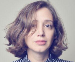 Nouvelle femme de cinéma : les confidences de la réalisatrice Joyce A. Nashawati
