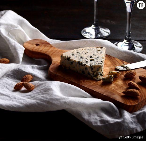 Le meilleur fromage du monde est un bleu