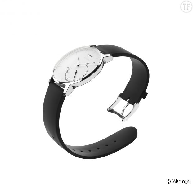 La montre connectée Withings