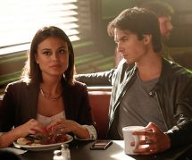 The Vampire Diaries saison 8 : l'épisode 6 en streaming VOST