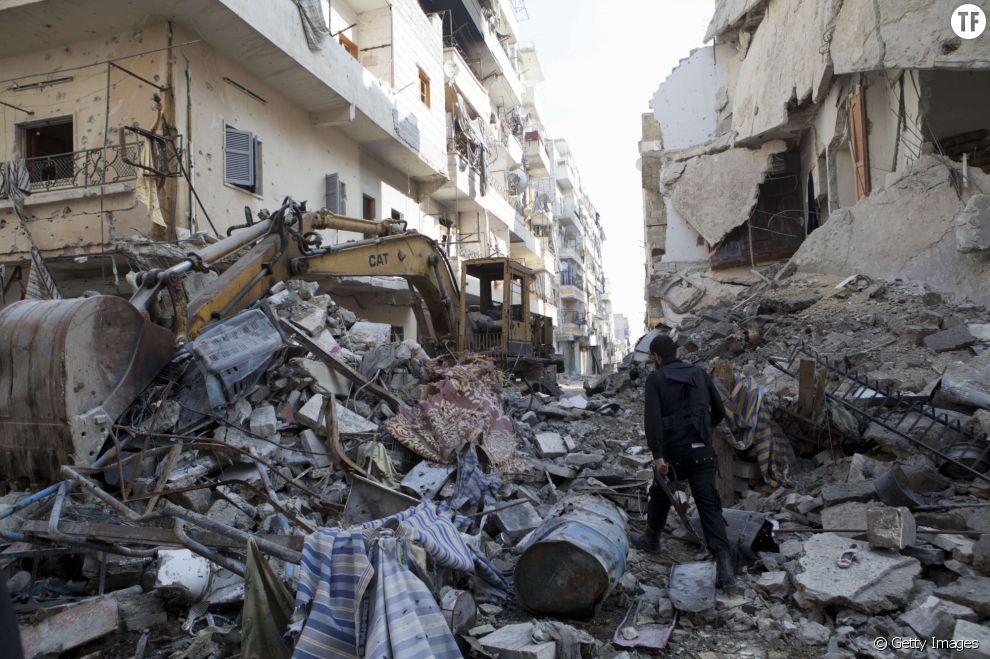 Comment aider les Syriens face au SOS humanitaire d'Alep ?