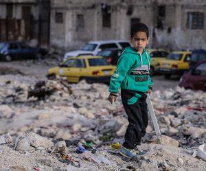 Alep : comment aider la population syrienne à notre échelle