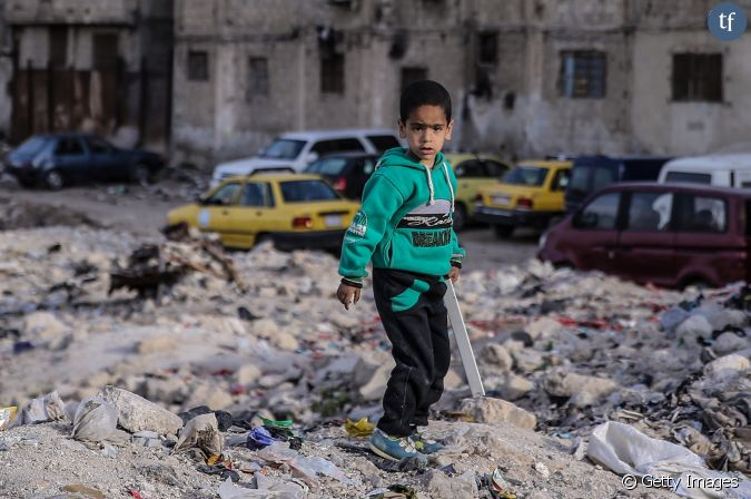 Alep comment aider les syriens - Retour des regles apres fausse couche ...