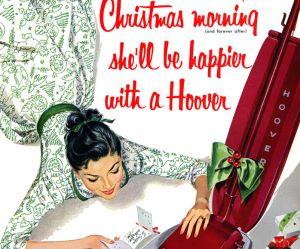 Noël : ces publicités vintage qui offraient une bonne dose de sexisme