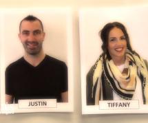 Mariés au premier regard (M6) : Tiffany parle de sa rencontre avec Justin son futur mari