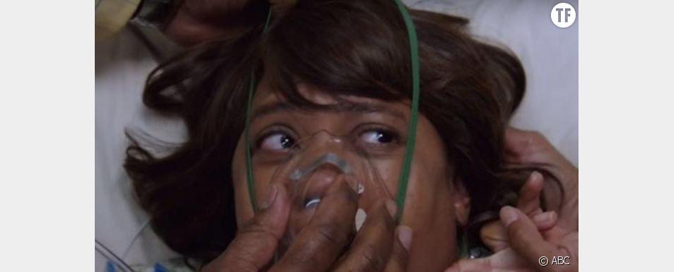 Miranda victime d'une crise cardiaque