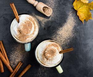 La recette facile du Cinnamon Dolce Latte maison