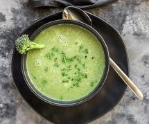 La soupe aux brocolis à 3 ingrédients de Gordon Ramsay