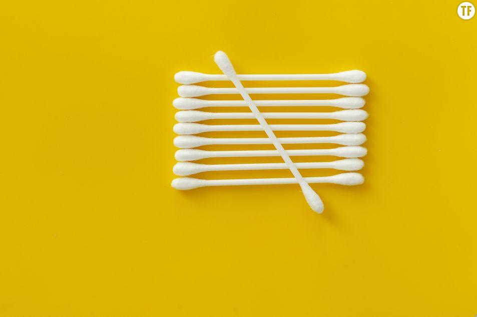 Comment remplacer ses cotons-tiges en plastique