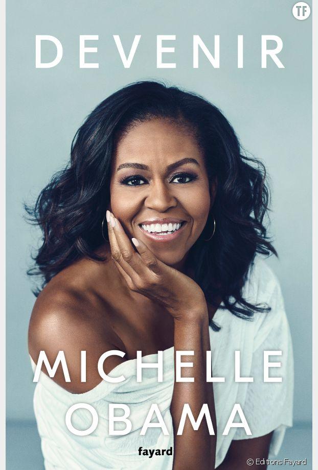 Devenir, de Michelle Obama