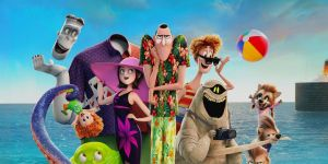 """""""Hôtel Transylvanie 3"""" : pourquoi revoir ce film monstrueusement drôle"""
