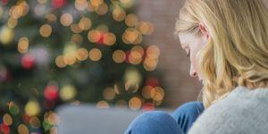 Comment éviter de se sentir seule pendant les fêtes