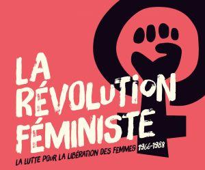 L'anthologie de la révolution féministe de 1966 à 1988 réunie en un seul ouvrage