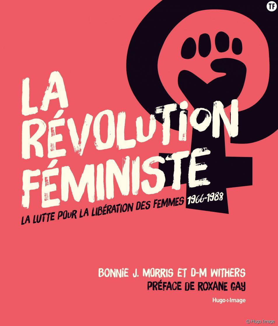 La révolution féministe de Bonnie J.Morris et D-M Withers