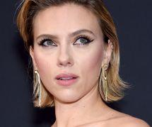 Scarlett Johansson : des pornos créés avec son visage