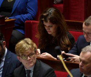 Marlène Schiappa répond à l'affaire de la Ligue du Lol