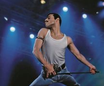 """Les tatouages Queen explosent depuis le carton de """"Bohemian Rhapsody"""""""