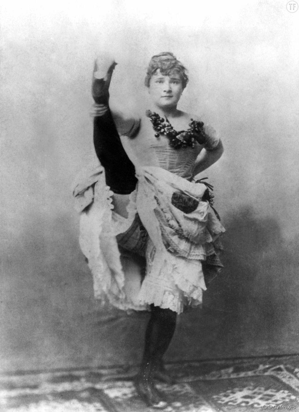 """""""La Goulue, Reine du Moulin Rouge"""" : biographie d'une femme résolument moderne"""