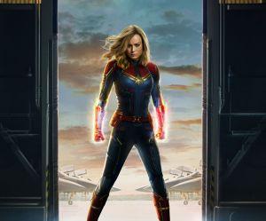 Captain Marvel, une super-héroïne trop ordinaire