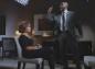Le calme de la journaliste Gayle King face à l'hystérique R. Kelly devient iconique