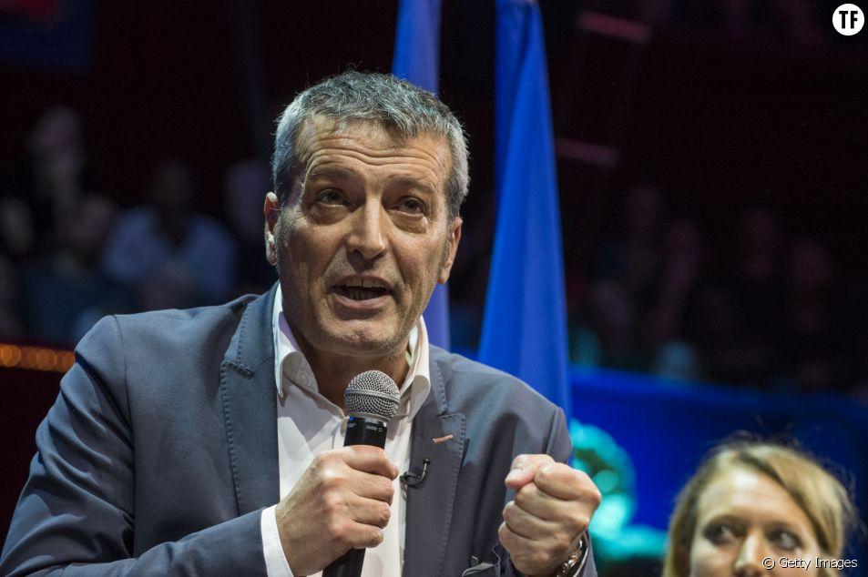 Edouard Martin défend la parité au parlement européen