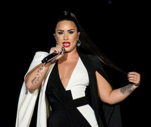 Demi Lovato s'insurge contre un article grossophobe