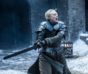 Combat de Brienne et Arya