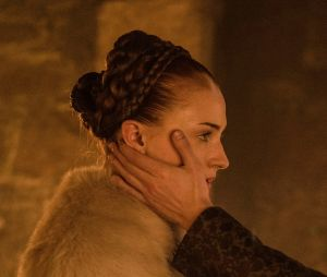 Le viol de Sansa par Ramsay