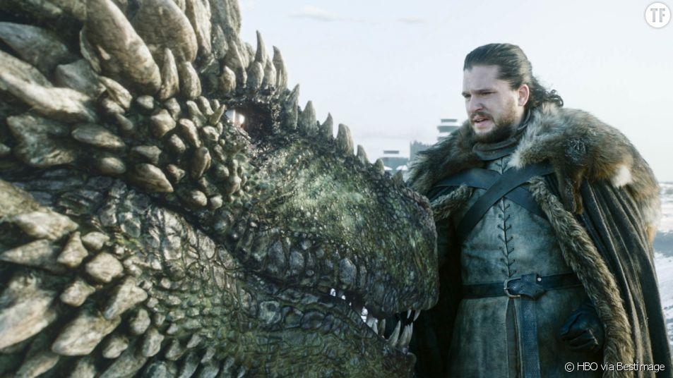 Voici d'après quels personnages de Game of Thrones les gens nomment leurs animaux