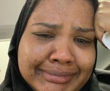 Le message bouleversant de l'influenceuse Shahd Khidir sur le massacre au Soudan
