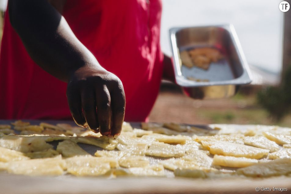 En Ouganda, les femmes ne compte pas se laisser faire.