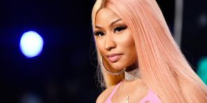 Les conseils de Nicki Minaj aux femmes prisonnières d'une relation toxique
