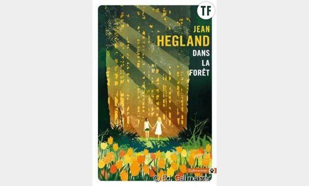 Dans la forêt, de Jean Hegland