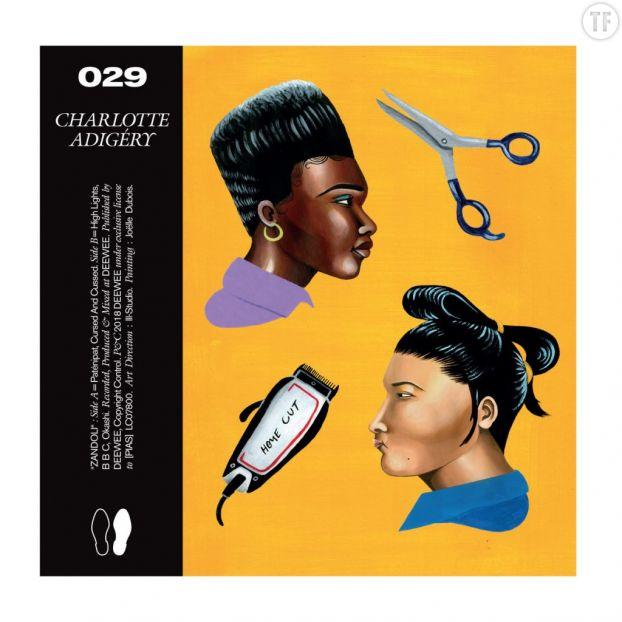 EP Charlotte Adigéry
