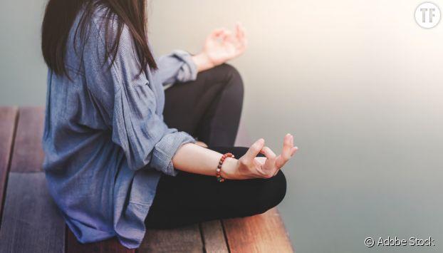 Pour préserver sa santé mentale, des exercices respiratoires.