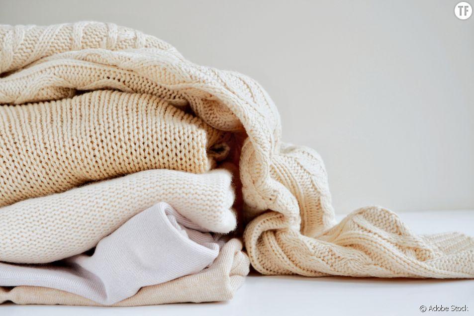 Combien de temps les germes du Covid-19 restent-t-ils sur les vêtements ?