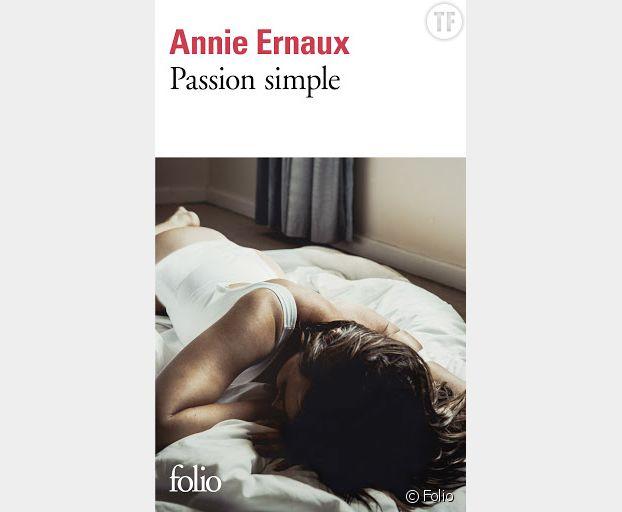 La littérature sensuelle et inspirante d'Annie Ernaux.